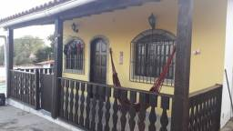 Vendo casa de 3 quartos em Iguaba Grande