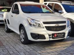 Chevrolet Montana LS 1.4 Flex 2019