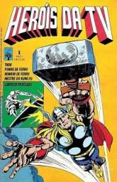 Pack Editora Abril Marvel - Coleção digital das hqs Abril Marvel
