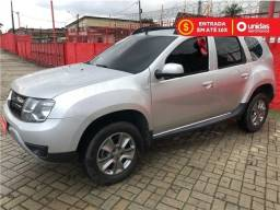 Renault / Duster Dynamique X-Tronic AT  1.6 4P