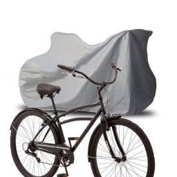 Capa para bike