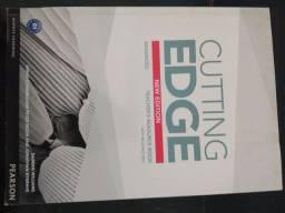 Inglês nível avançado - livro do professor - Cutting Edge