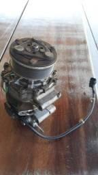 Compressor do Ar Condicionado CR-V