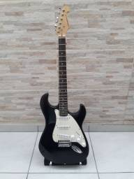 Guitarra Giannini Sonic X Series