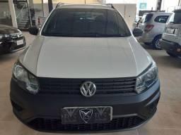 Volkswagen Saveiro Robust 1.6 18/19 CD lindíssima!!
