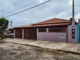 02 Casas Recanto Novo Cosmópolis - Edificada em terreno de 396mts²