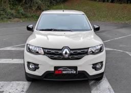 Renault Kwid Intense ** Único dono** Mais completo da categoria**