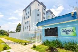 Apartamento para alugar com 2 dormitórios em Cidade industrial, Curitiba cod:64472001
