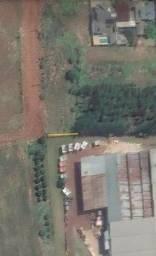 Título do anúncio: (TE2539) Terreno na Área Industrial, Cerro Largo, RS