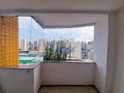 *ALUGA* Apartamento com 3 suítes e 116 m²