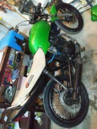 Moto Cg 125 4mm