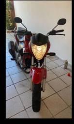 Vendo moto cb 300 ano 2015 Extra