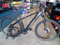Bike oggi 8.0 elétrica