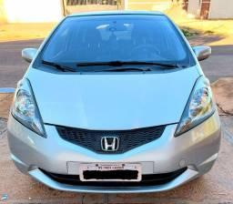 Honda Fit 2011 lxl 1.4 flex / manual