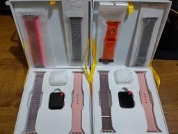 Baixa de Estoque Smartwatchs - Leia o Anuncio