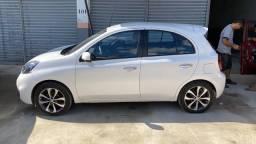 Nissan March 1.6 Sl