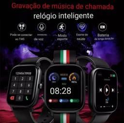 COLMI P12  2021 smartwatch