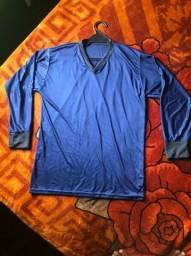 Jogo de camisa