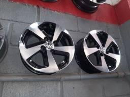 Rodas aro 14 VW novas só