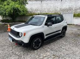 Jeep Renegade 4x4 TrailHawk 2016 Diesel