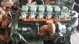 Motor Om447