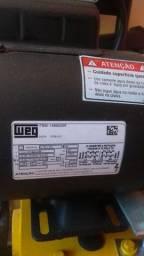 Lavadora alta pressão 4X 127v 1CV