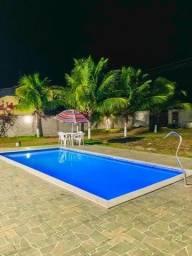 \\ Vendo Casa Com Piscina em Barra de Jacuipe \\