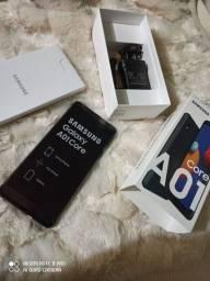 Samsung A01 Core 32gb