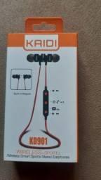 Fone Bluetooth Kaidi