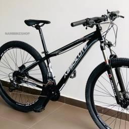 Bike Absolutamente Completa 0 KM