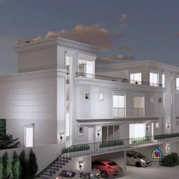 CURITIBA - Casa de Condomínio - Pilarzinho