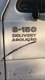 8-150 Delivery