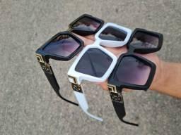 Millionaire - Óculos de Sol- Case completa