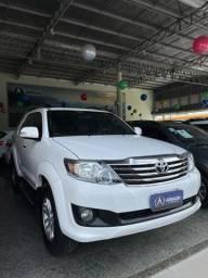 Toyota SW4 Flex 2.7 SR    Estado de zero