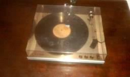 Toca discos vinil