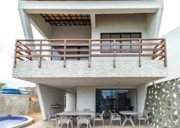 Casa com 5 dormitórios à venda, 176 m² por R$ 740.000 - Ipojuca - Ipojuca/PE