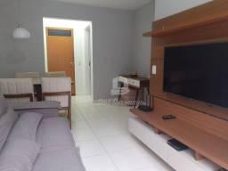 Apartamento com 3 dormitórios à venda, 72 m² por R$ 320.000,00 - Piratininga - Niterói/RJ