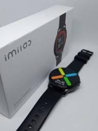 R$279 Smartwatch imilab novo Joinville entrega grátis