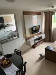Apartamento à venda com 2 dormitórios em Vila industrial, Campinas cod:AP006534