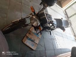Moto fyn dock estorado