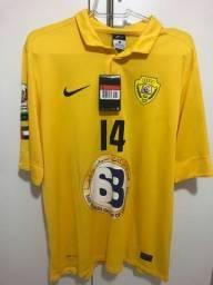Camisa oficial do al wasi