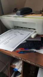 Impressora usada HP DESKJET 2130
