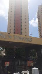 Condomínio Sun Towers, 02 quartos, Cidade Satélite.
