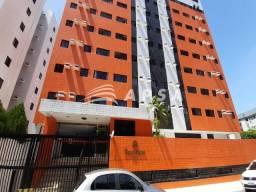 Apartamento para alugar com 3 dormitórios em Ponta verde, Maceio cod:23604