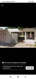 Casa c salão comercial no Tiradentes