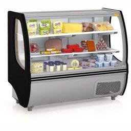 Título do anúncio: Assistência de geladeira , expositora de bebidas, freezer , ilha de congelados , balcões