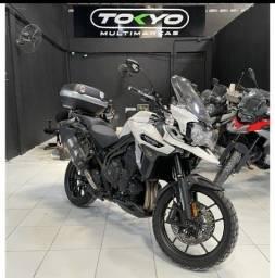 Triumph tiger 1200 xr