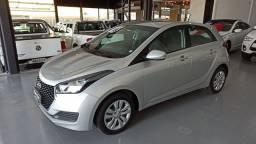 Hyundai HB20 1.6 Comfort Plus (Aut) 2019