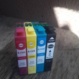 Cartuchos de tinta (para impressoras)