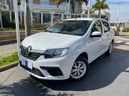 Renault Logan 1.6 SCE Zen - Veículo em estado Zero - Financio - Aceito troca